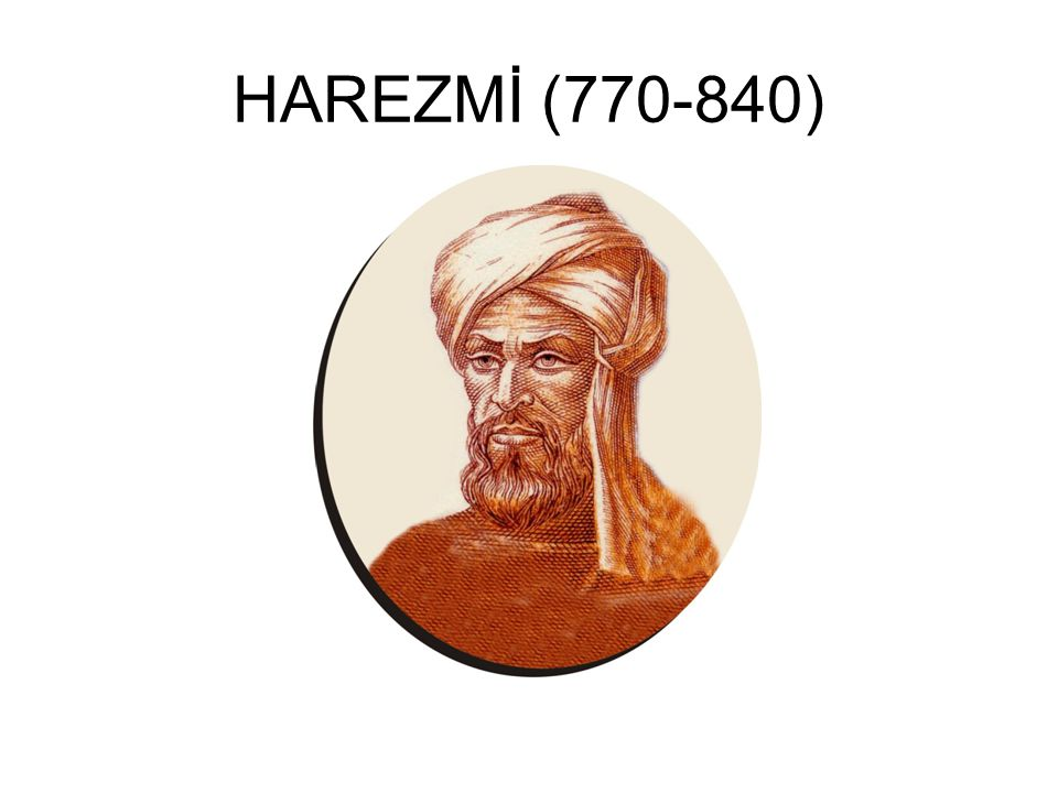 Halife Al-Ma ʾ mūn zamanında Maveraünnehir de doğan 9.