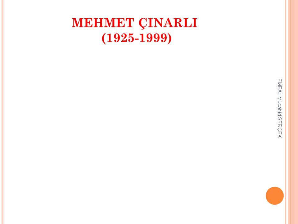 1950 lerde yazdığı şiirlerde Ahmed Arif ten etkilendiği gözlenirken, 1960 lardan sonra toplumsal gerçekçi bir yaklaşımla İkinci Yeni ye yöneldi.
