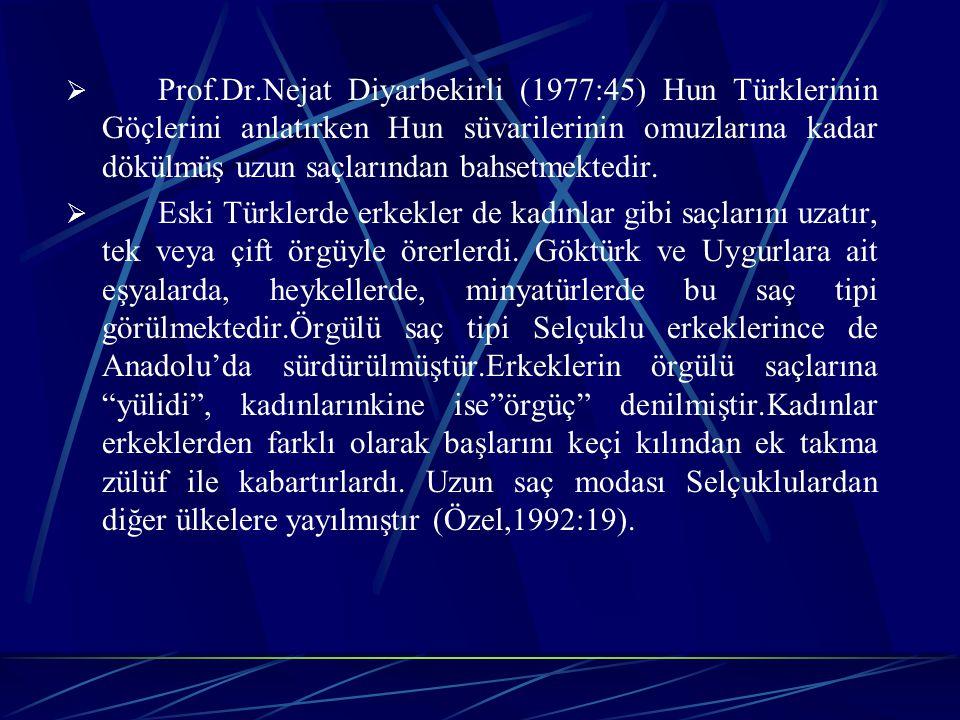  İstanbul berberleri hakkında en eski kayıt XVII.