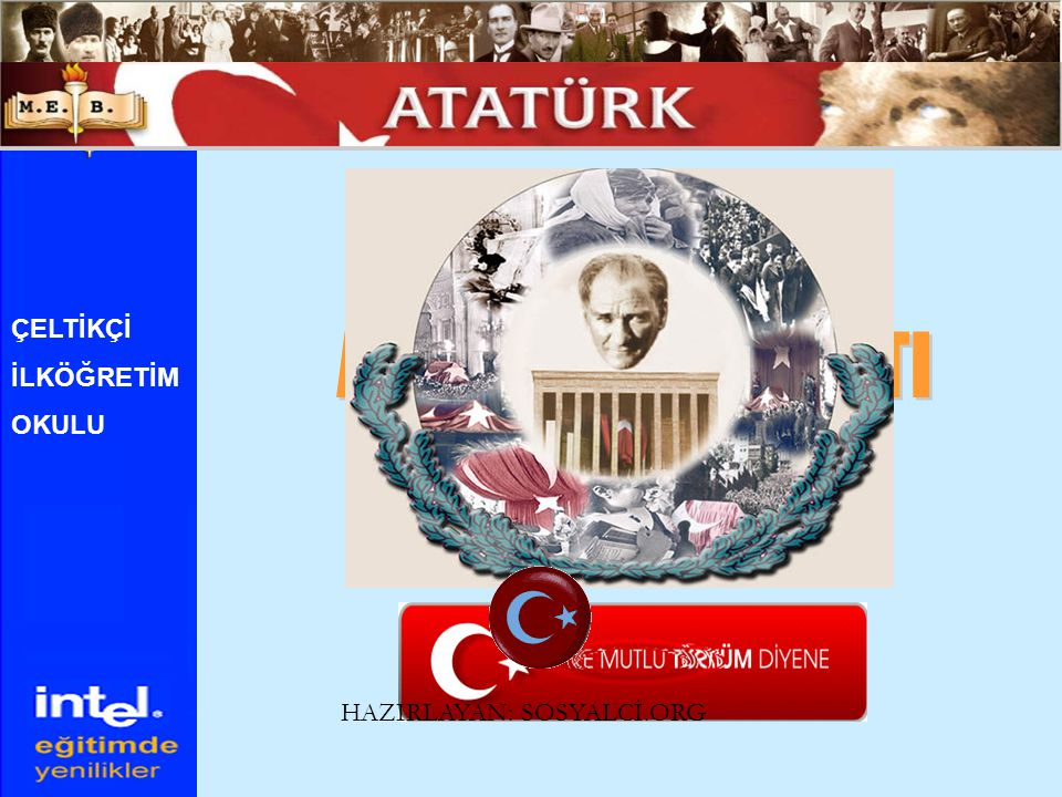Mustafa Kemal Paşa, Havza da yayınla dığı genelge ile Kurtuluş Savaşı m başlattı.