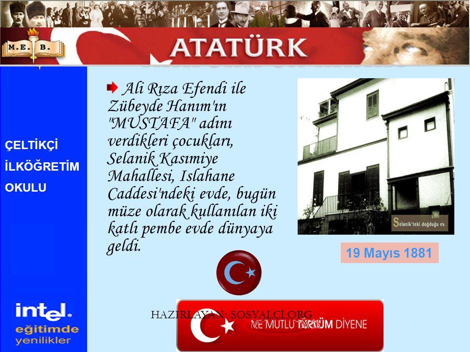 Erzurum Kongresi toplandı.Artık bütün vatanseverler Atatürk ün etrafında kenetlenmişlerdi.