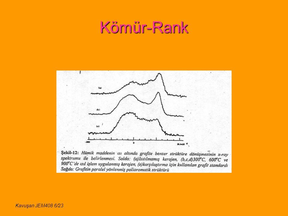 Kömür-Rank Kavuşan JEM408 6/23