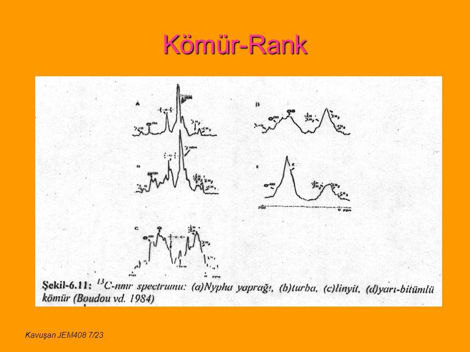 Kömür- Rank Kavuşan JEM408 18/23