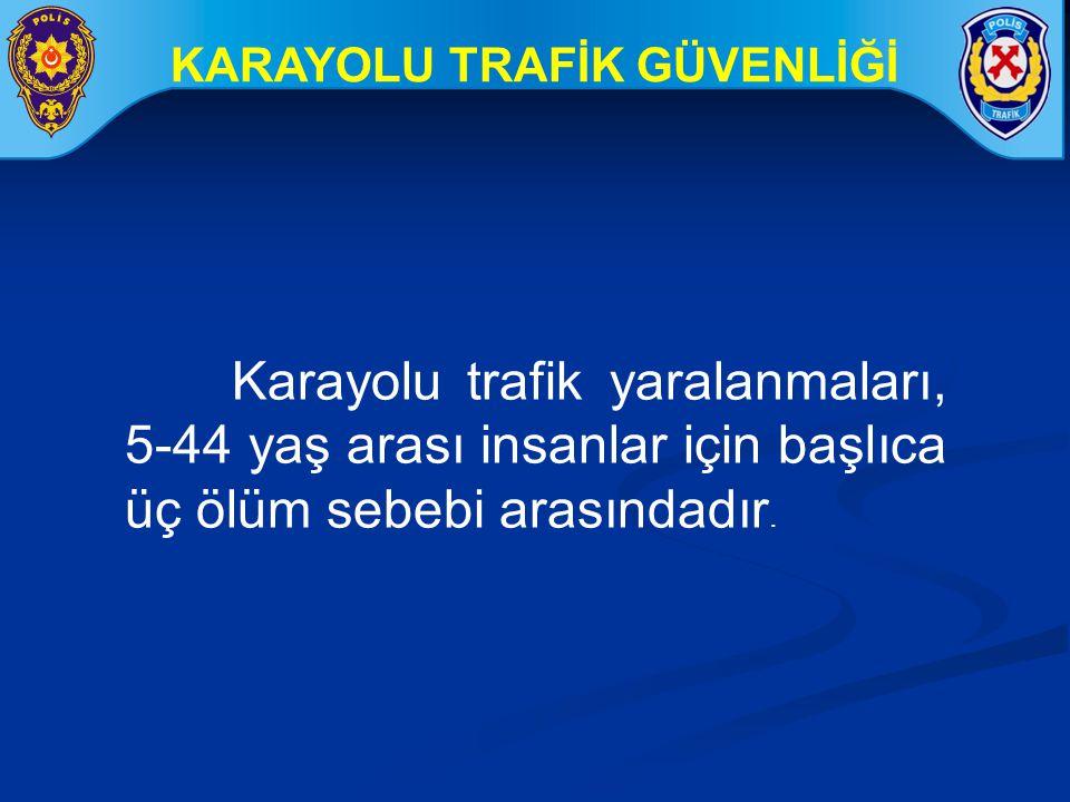 30/05/2012 tarihinde Başbakanımız Sayın Recep Tayyip Erdoğan başkanlığında toplanan Karayolları Güvenliği Yüksek Kurulunun 3.
