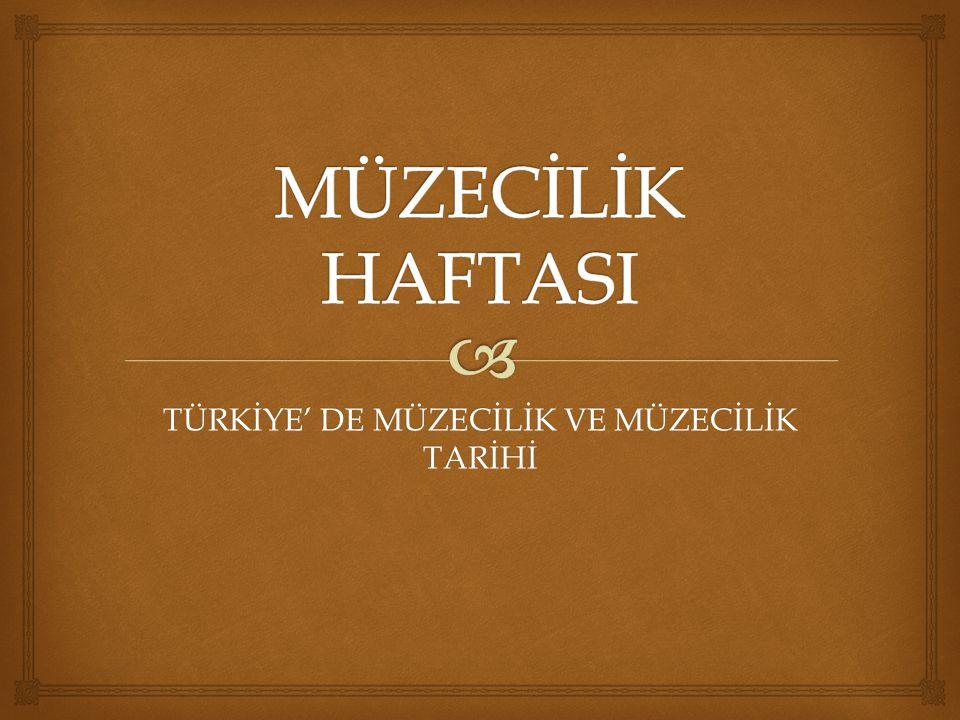   Antakya Mozaik Müzesi dünyaca ünlü müzelerdendir; çünkü mitolojik devirlerden kalma mozaiklerin sergilendiği bir müzedir.