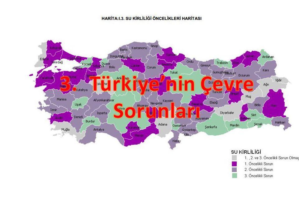 Türkiye'de katı atık sorununa çözüm olarak en sık başvurulan yöntem, çöplerin uygun görülen bir alana yığılmasıdır.