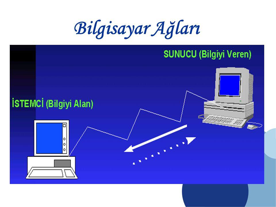 SDÜ KMYO Bilgisayar Ağları