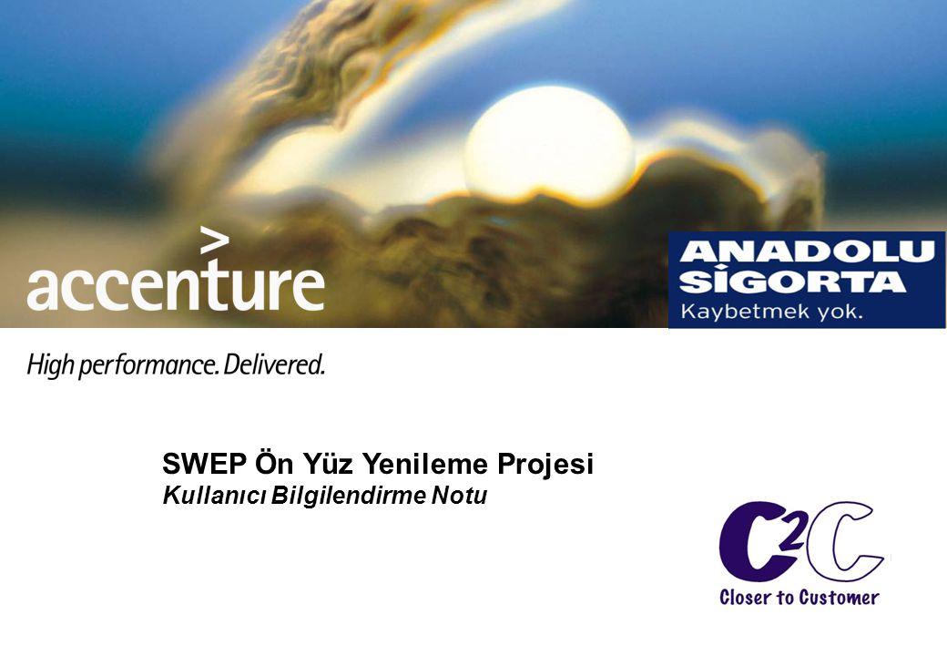 İletişim 12 SWEP WEB projesi ile ilgili sorunlarınız için lütfen sweponyuzdegisimprojesi@anadolusigorta.com.tr adresine mail gönderiniz