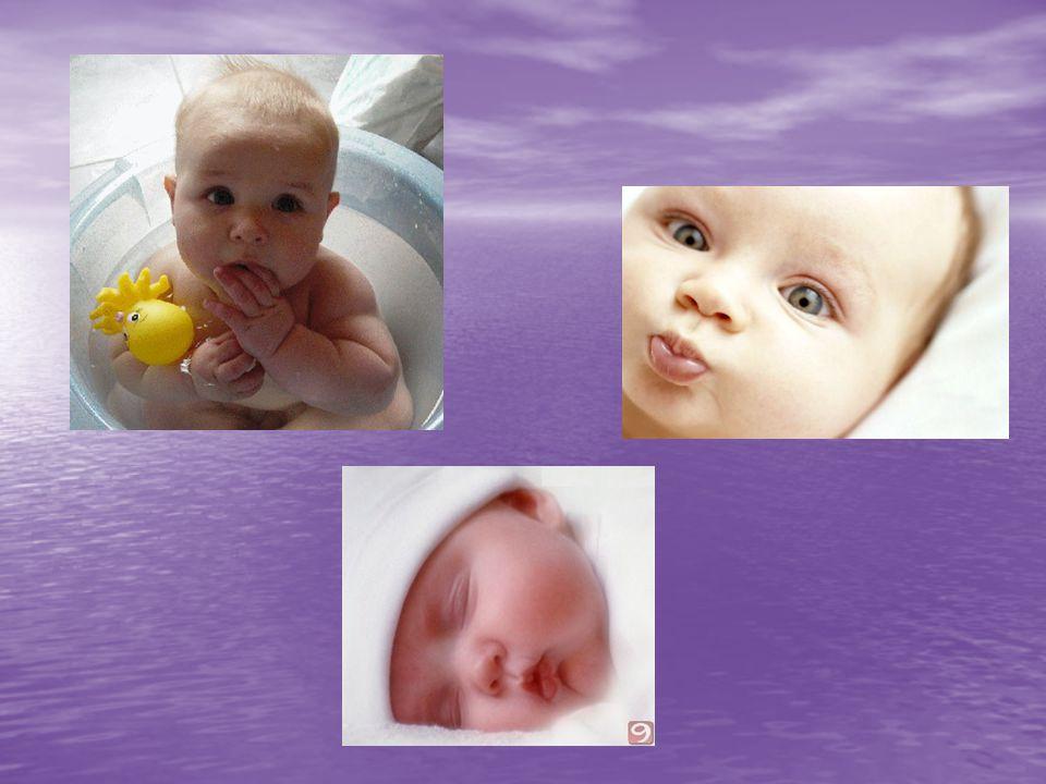 Yaşamın ilk günlerinde altı değiştirilen, karnı doyurulan bebek haz duyar. Ancak büyümeyle birlikte sadece fiziksel ihtiyaçlarının karşılanması haz du