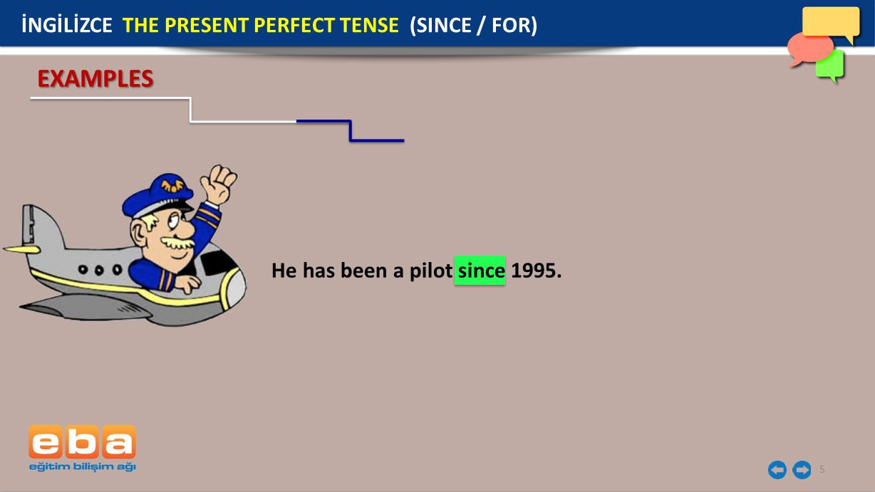 6 İNGİLİZCE THE PRESENT PERFECT TENSE (SINCE / FOR) - How long have you lived in Ankara.