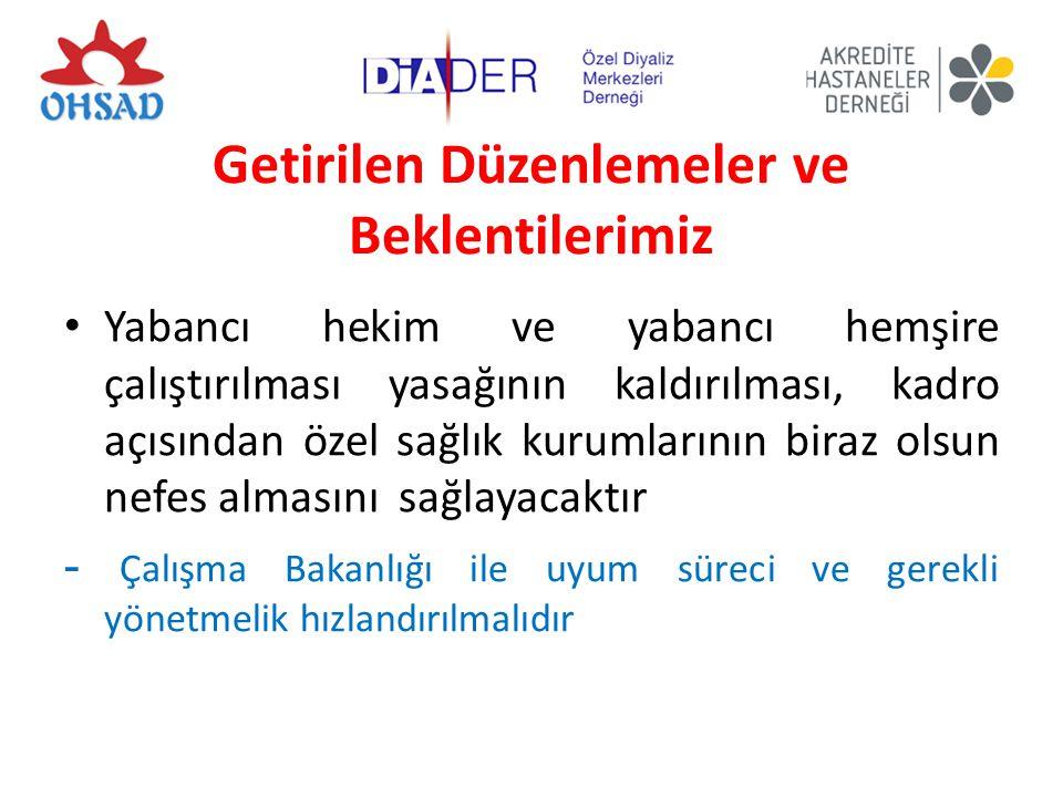Yeni Ufuklar Güçlü ve Sağlıklı Bir Türkiye İçin Özel-Kamu El Ele Teşekkürler