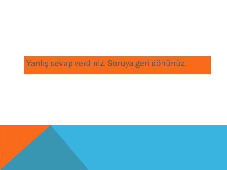 Aşağıdakilerden hangisi Anadolu fetihlerinden biri değildir? A)Mora'nın fethiMora'nın fethi B)Sinop'un fethiSinop'un fethi C)Trabzon'un fethiTrabzon'u