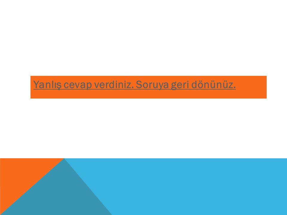 Aşağıdakilerden hangisi Fatih devri olaylarından biri değildir? A) Kırım'ın fethi B) Trabzon'un fethi C) Belgrad'ın fethi D) Eflak'ın fethi E) Ege ada