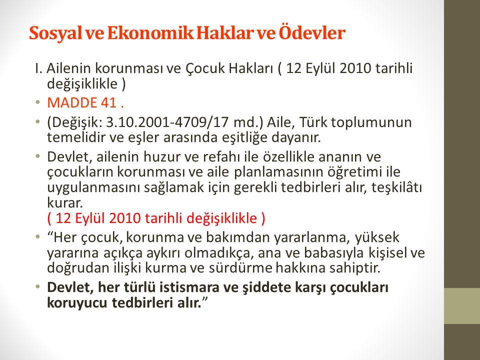 Türk Millî E ğ itiminin Temel İ lkeleri