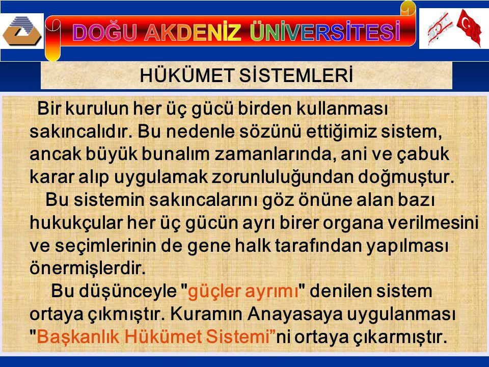 1924 ANAYASASI NIN DEVRİMCİLİĞE AÇIK YAPISAL ÖZELLİKLERİ Türk Devriminin temel ögelerinden başta geleni; Ulus egemenliğine dayanan bir Cumhuriyet'tir. 1924 Anayasası da bunu güvence altına almıştır.