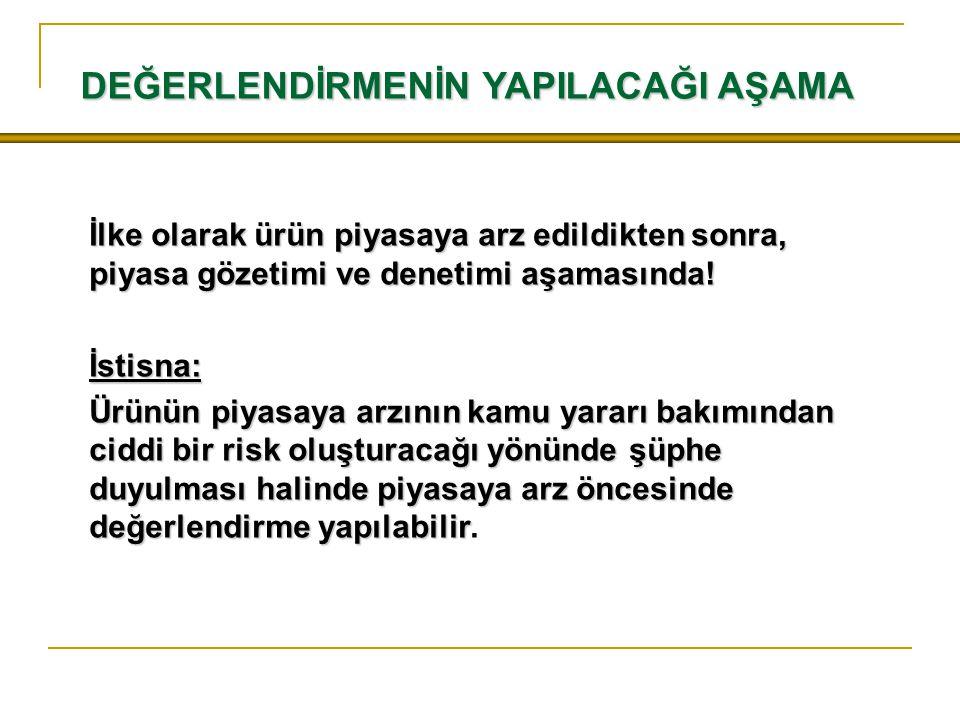 AKREDİTE UDK'LAR 23 Şubat 2012'de yürürlüğe giren Uygunluk Değerlendirme Kuruluşları ve Onaylanmış Kuruluşlar (UDK/OK) Yönetmeliği'nde belirtildiği şekilde ve uygun bir faaliyet alanı için akredite olmuş, Türkiye'de ve AB üyesi bir ülkede yerleşik bir uygunluk değerlendirme kuruluşunca verilmiş belgeler ve test raporları, kuruluşun yeterliğine ilişkin gerekçelerle reddedilemez.