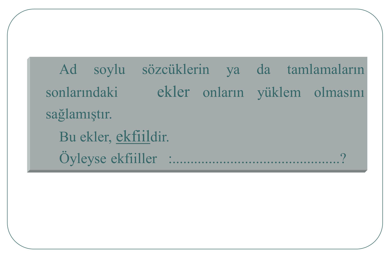 Cumhuriyetimizin kurucusu Atatürk' Bu cennet vatan hepimizin Dağların etekleri hep çam ormanıy Okumak, yararlı bir alışkanlık Akıl için yol bir Dün akşam birkaç konuğumuz var Ortalıkta kimse yok dışarı çıkardı.