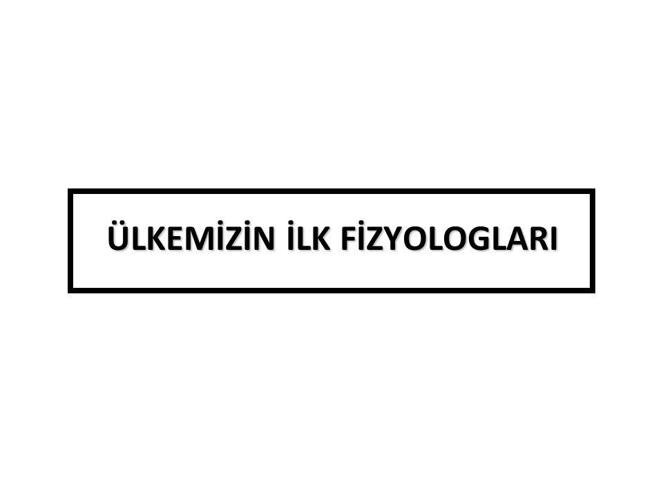 Prof.Dr. Nevzat KAHVECİ (2011-2014) Prof. Dr. Ümmühan İŞOĞLU (2014- ) Prof.