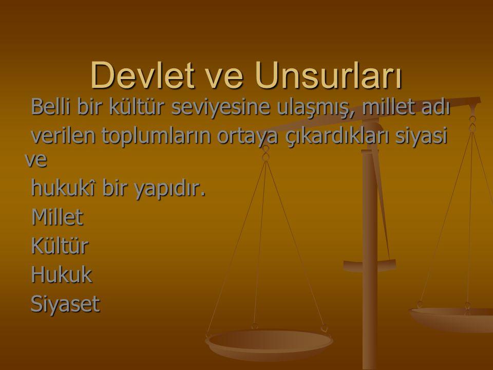 HUKUK ALANINDAKİ İNKILÂPLAR Yukarıda belirttiğimiz anayasa değişiklikleri yanında hukukî alanda da birtakım yenilikler yapılmıştır.