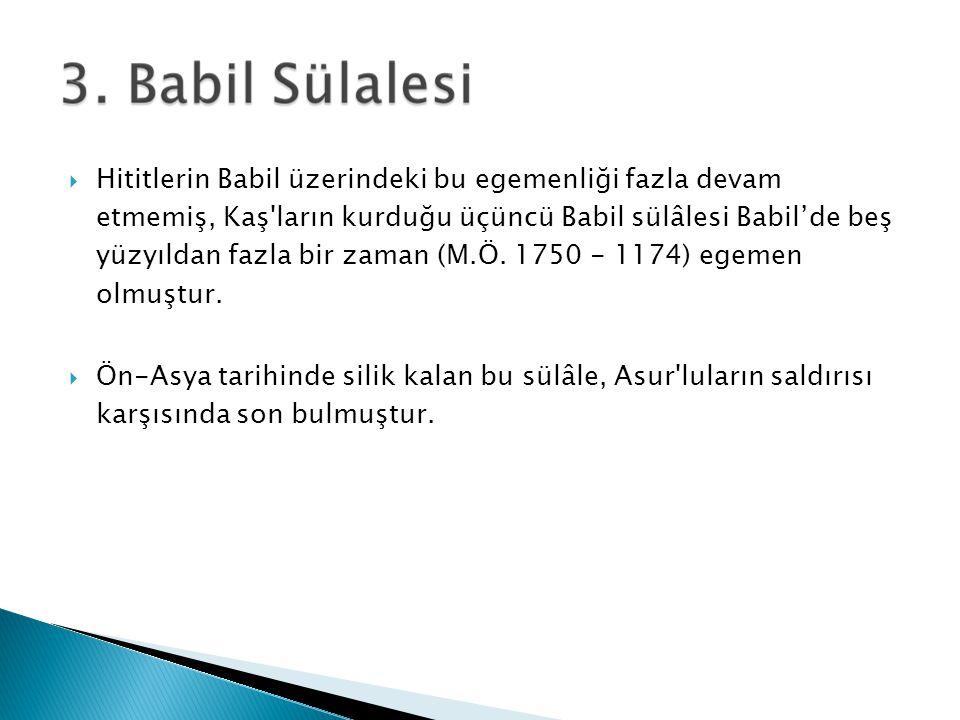 Burada Babil'in eserlerinin çeşitli kaynaklardan toplanmasıyla oluşturulmuş görsel bir derlemeyi izleyeceğiz.
