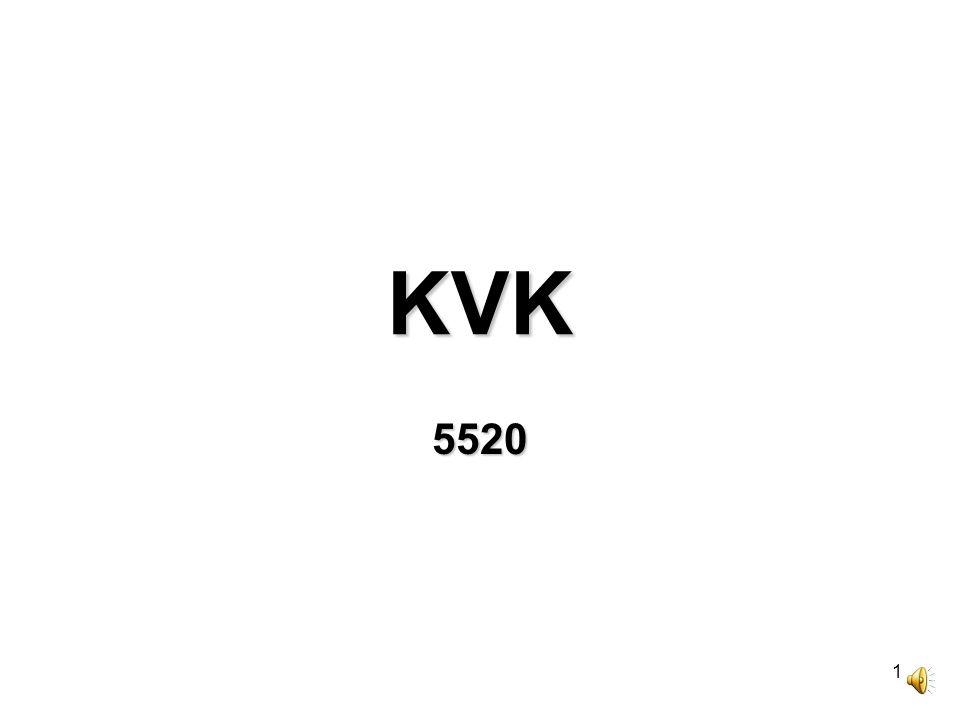 1 KVK 5520