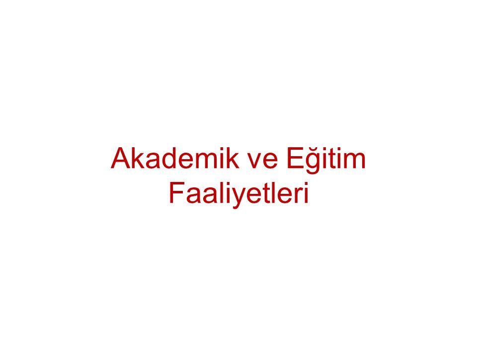 İstanbul Tıp Fakültesi, Tıbbi Genetik AD Öncü İşlemler Türkiye'de, ilk prenatal tanı testleri ilk FISH tanı testleri ilk Frajil X moleküler testleri ilk Sağırlıkla ilişkili GJB2 gen analizleri ilk Uzun QT sendromu ile ilişkili gen testleri ilk Konjenital adrenal hiperplazi gen testleri nadir görülen bir çok tek gen hastalıkları ile ilişkili gen analizleri (CADASIL, çoğul hipofizer enzim eksiklikleri, vd)