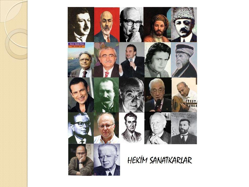 Şeyhî Divan edebiyatçısı.Hekim Sinan olarak da bilinir.