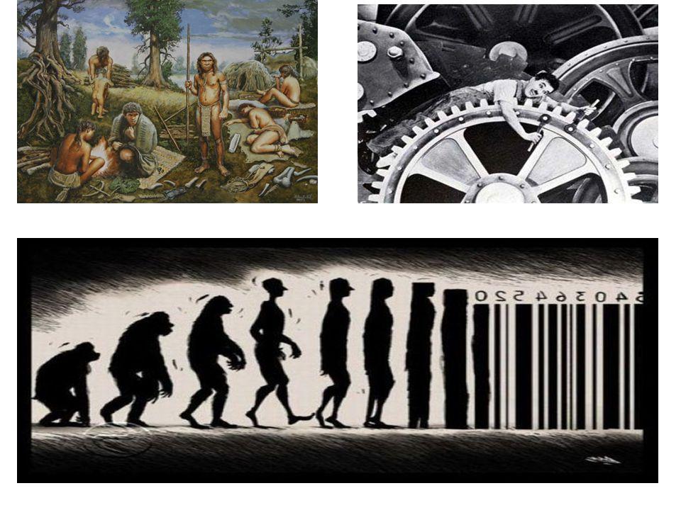 1.1.Organik Düşünce ve Toplum Böyle bir yaşam biçiminde ise sahip olma ile ilgili şeyler genelde birlikte yaşama ve saygı duyulan şey için kullanılmaktadır.