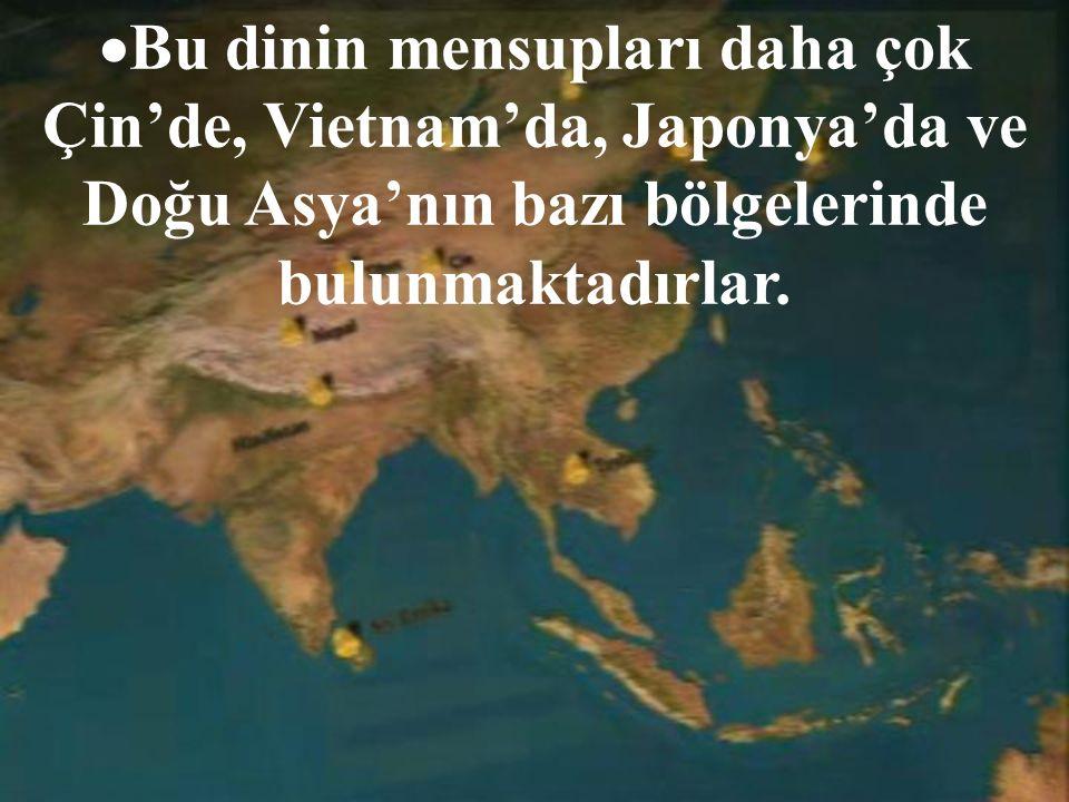 KK onfüçyanizm, 2500 yıllık bir tarihe sahiptir.