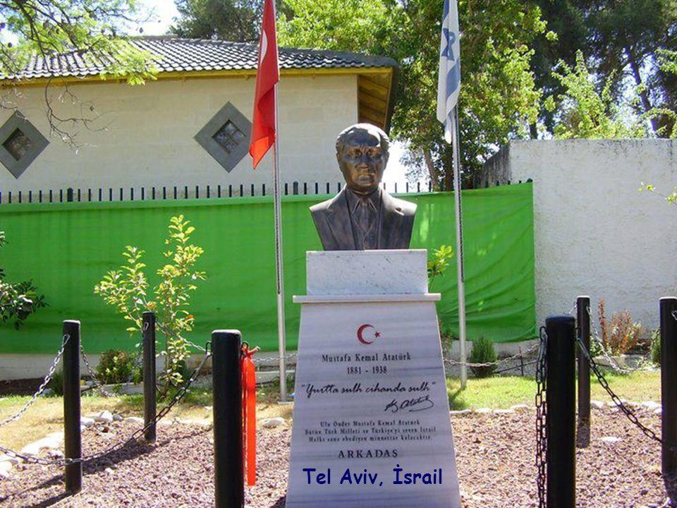 Be er Sheva, İsrail