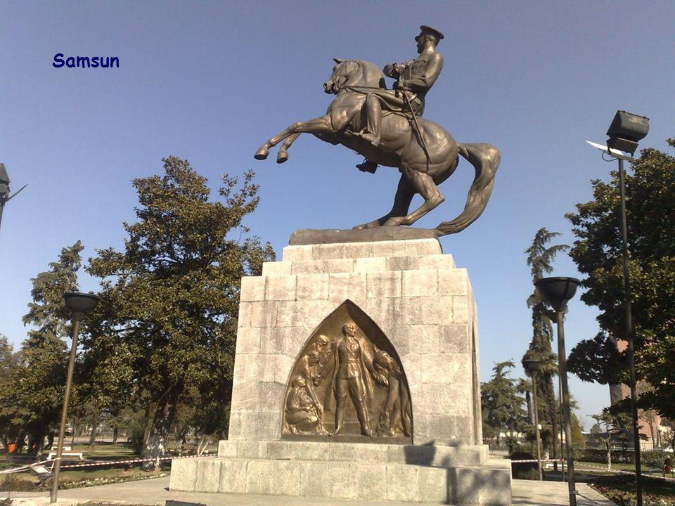 Belkahve, İzmir