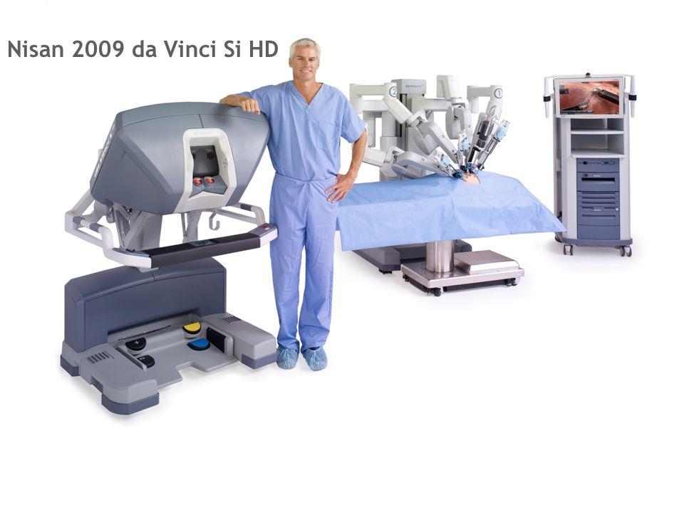 Nisan 2009 da Vinci Si HD