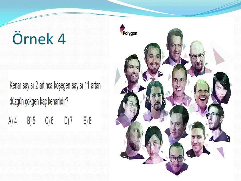 Örnek 9