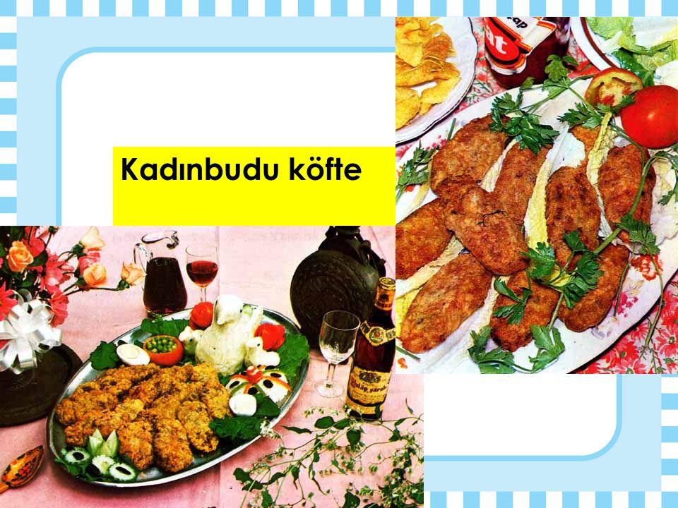 Bamya yemeği Güveç (Türlü)