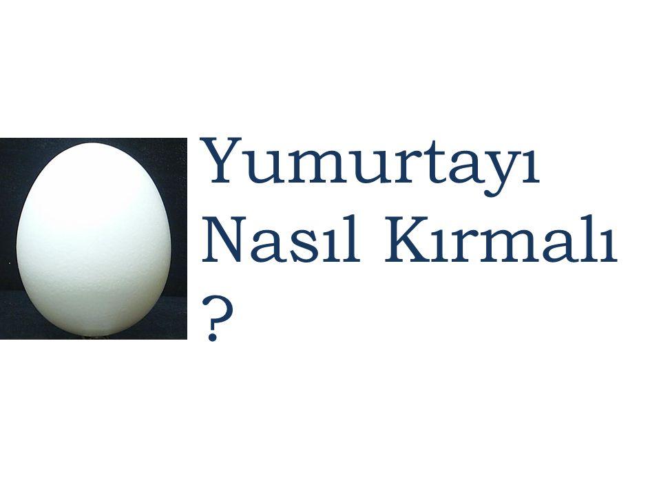 Türkiye de Potansiyel Et ve Kebap2.5 milyon / gün Erişte, Makarna2.0 milyon / gün Helva Lokum Pekmez Sütlü Tatlılar Toplam7 milyon Kişi Başı Tüketim 25 – 30 yumurta %10 artış