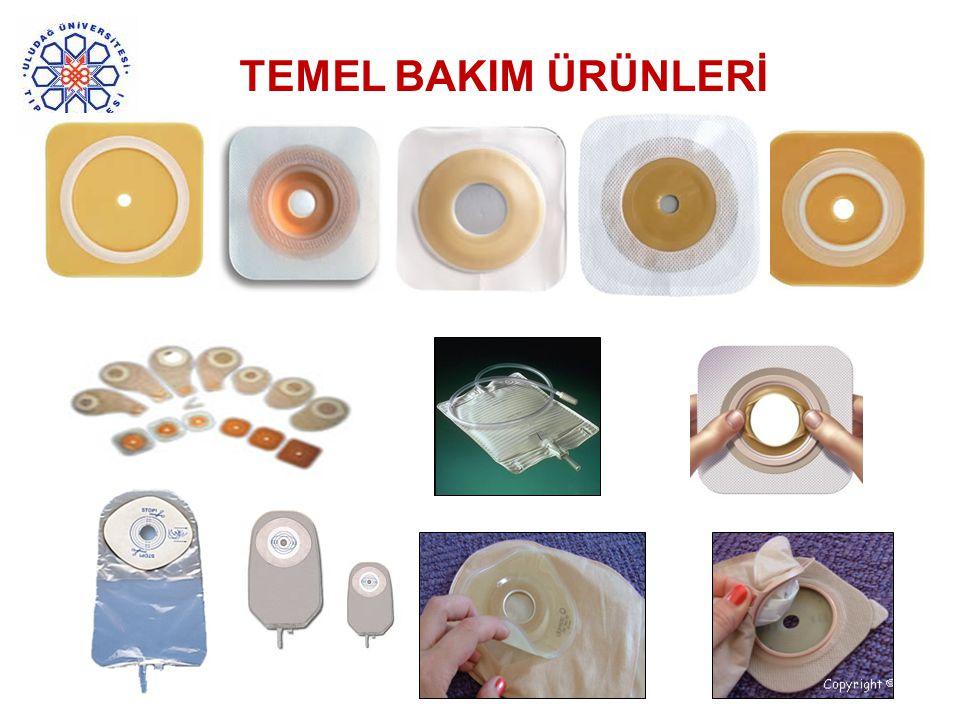 TEMEL BAKIM ÜRÜNLERİ