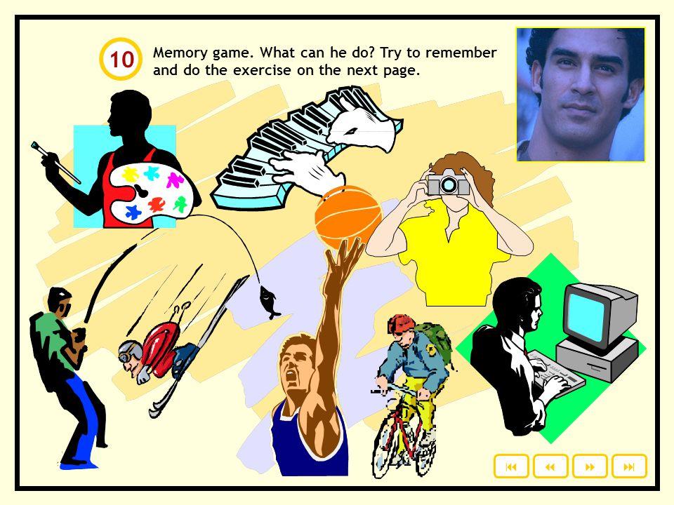 Click to check your answers. Which sentence is true? O dans etebilir. O dans edebilir. O kokoreç yiyebilir. O futbol oynabilir. O futbol oynayabilir.