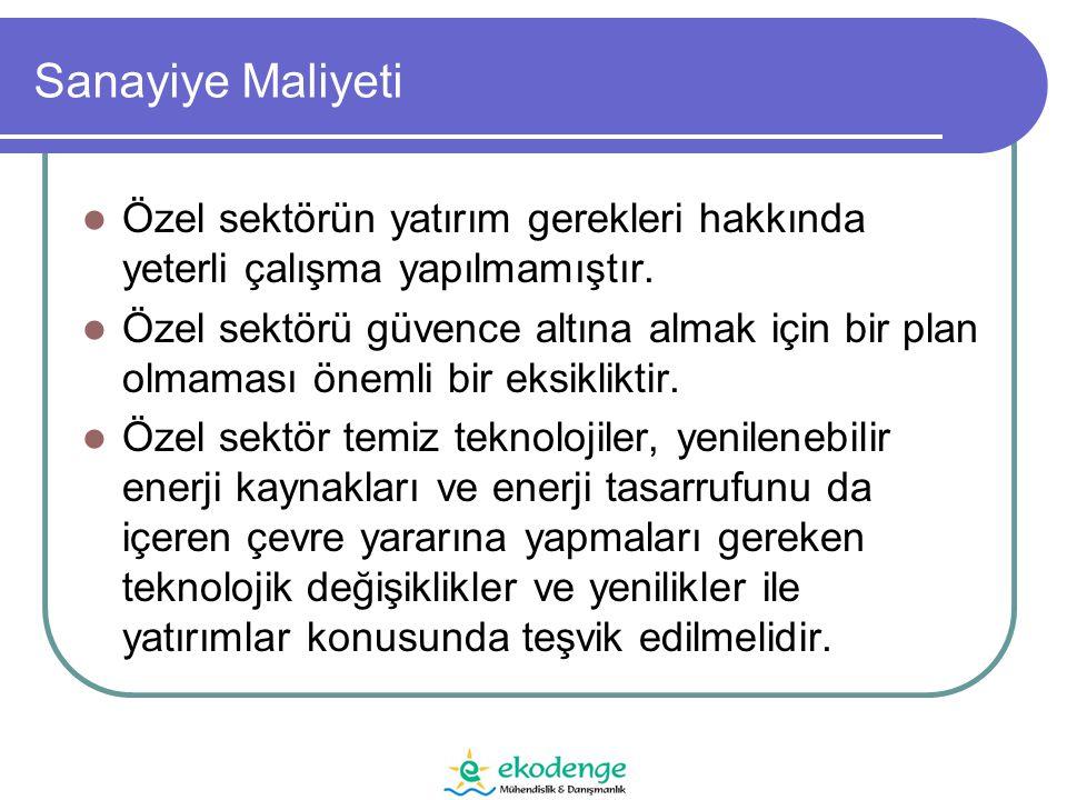 Su Kalitesi Mevzuatı 1.Su Çerçeve Direktifi (SÇD) 2.