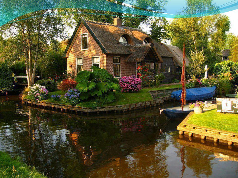 FİZİKİ YAPI Hollanda, Avrupa'nın kuzey ve batı bölgelerini kaplayan büyük bir ovanın kuzeybatı kenarındadır.