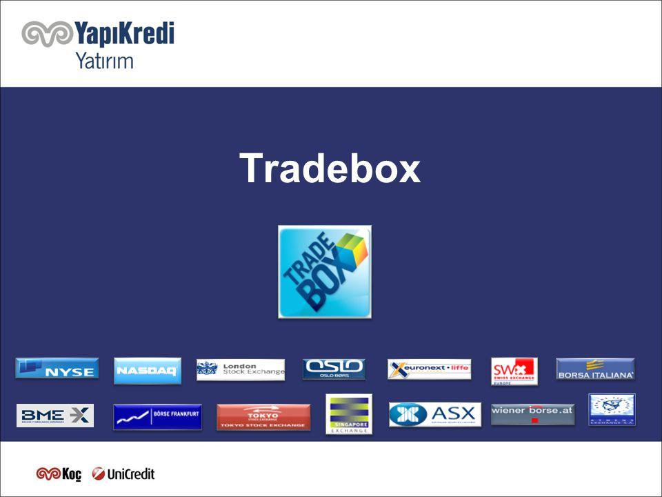 111 Tradebox