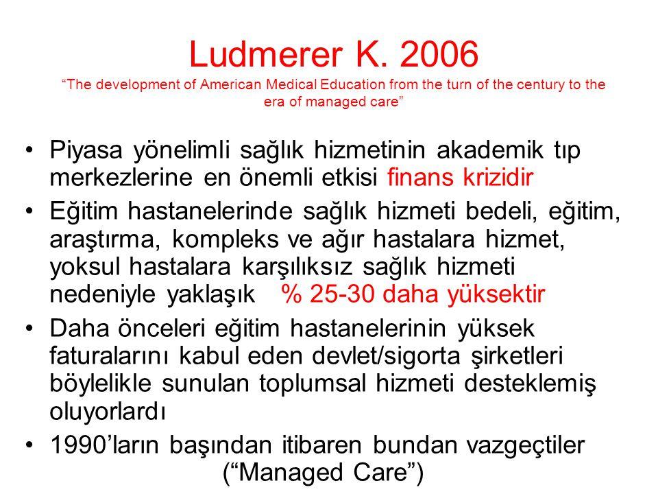 Ludmerer K.
