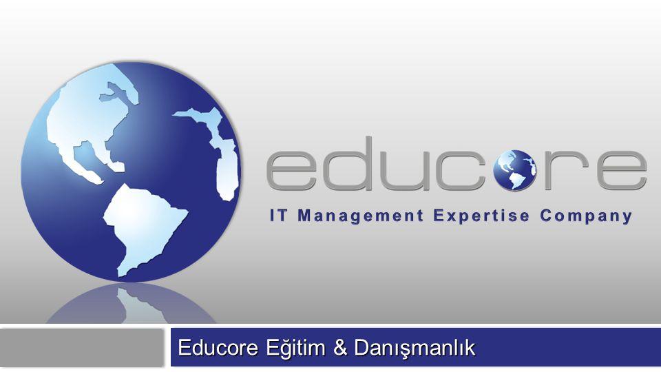 www.educore.com.tr Educore Kimdir.