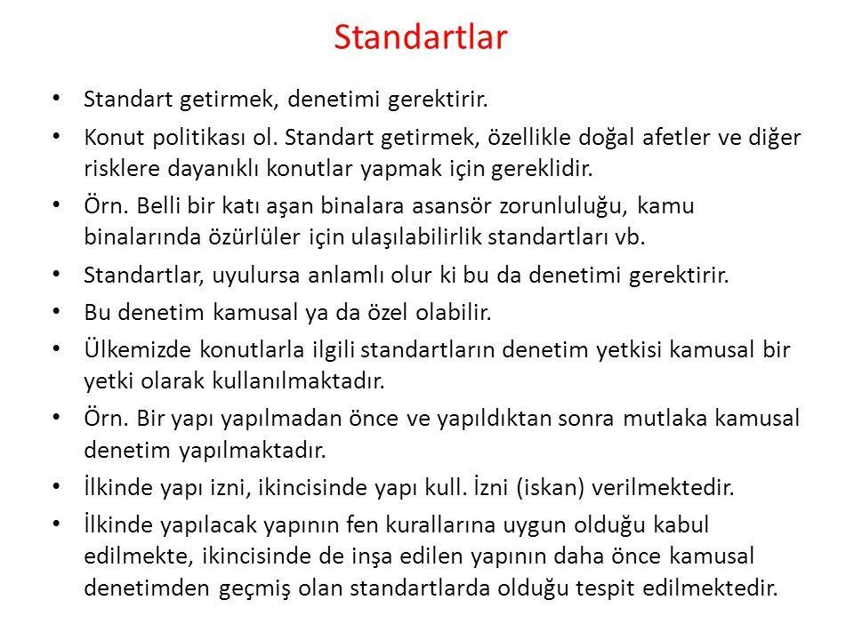 Mülkiyet Hakkı M, anayasal ve yasal güvence altına alınmış bir haktır M, KP'nın bir aracı olabilir.