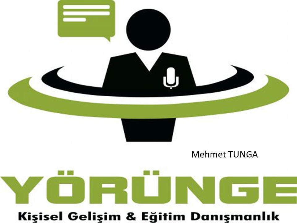 HEDEFİ TAM ONİKİ DEN VURABİLMEK Mehmet TUNGA
