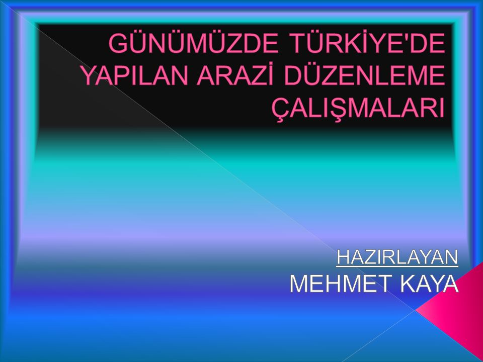  Selçuk Üniversitesi Jeodezi ve Fotogrametri Mühendisliği 30.