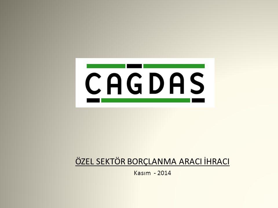 ÖZEL SEKTÖR BORÇLANMA ARACI İHRACI Kasım - 2014