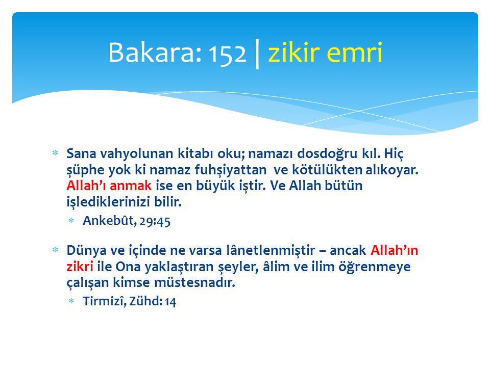  Aziz ve Celil olan Allah buyuruyor ki:  Ben, kulumun Beni zannettiği gibiyim.
