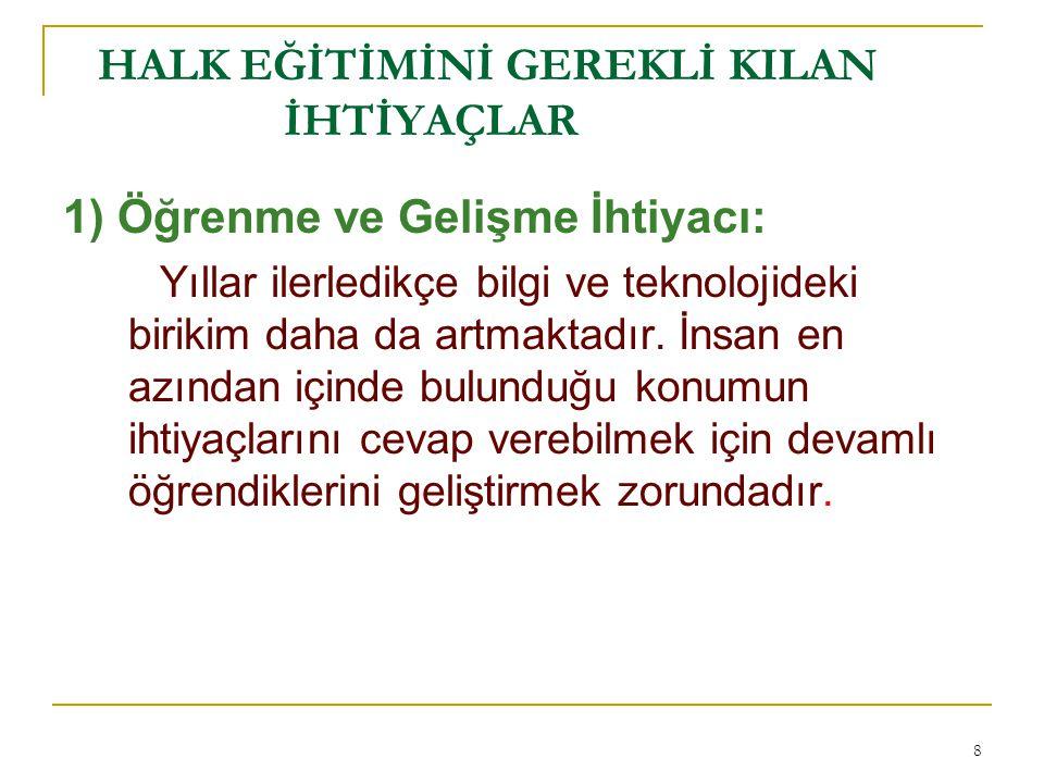 Ordu: Selçuklulardan itibaren ordu, gençleri Acemi Oğlan Ocaklarında yetiştiren bir kurum olarak da çalışmış ve Osmanlı döneminde Acemi Oğlan Ocaklarından seçilen gençler Enderun okullarına aday gösterilmiştir.