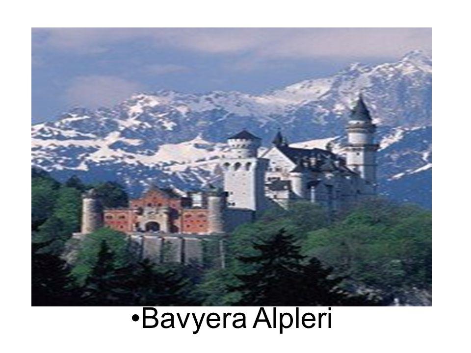 Bavyera Alpleri