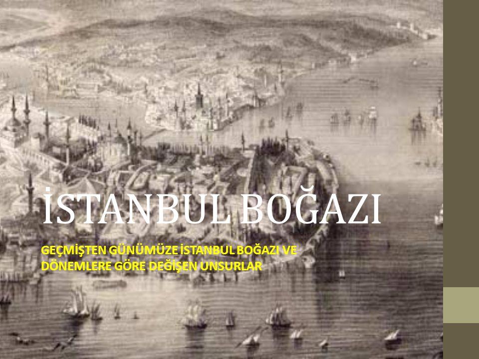 İkinci Bizans Dönemi aynı zamanda, İstanbul'un Osmanlılar tarafından gittikçe daralan bir çembere alınması ve yavaş yavaş fethedilmesi sürecidir.